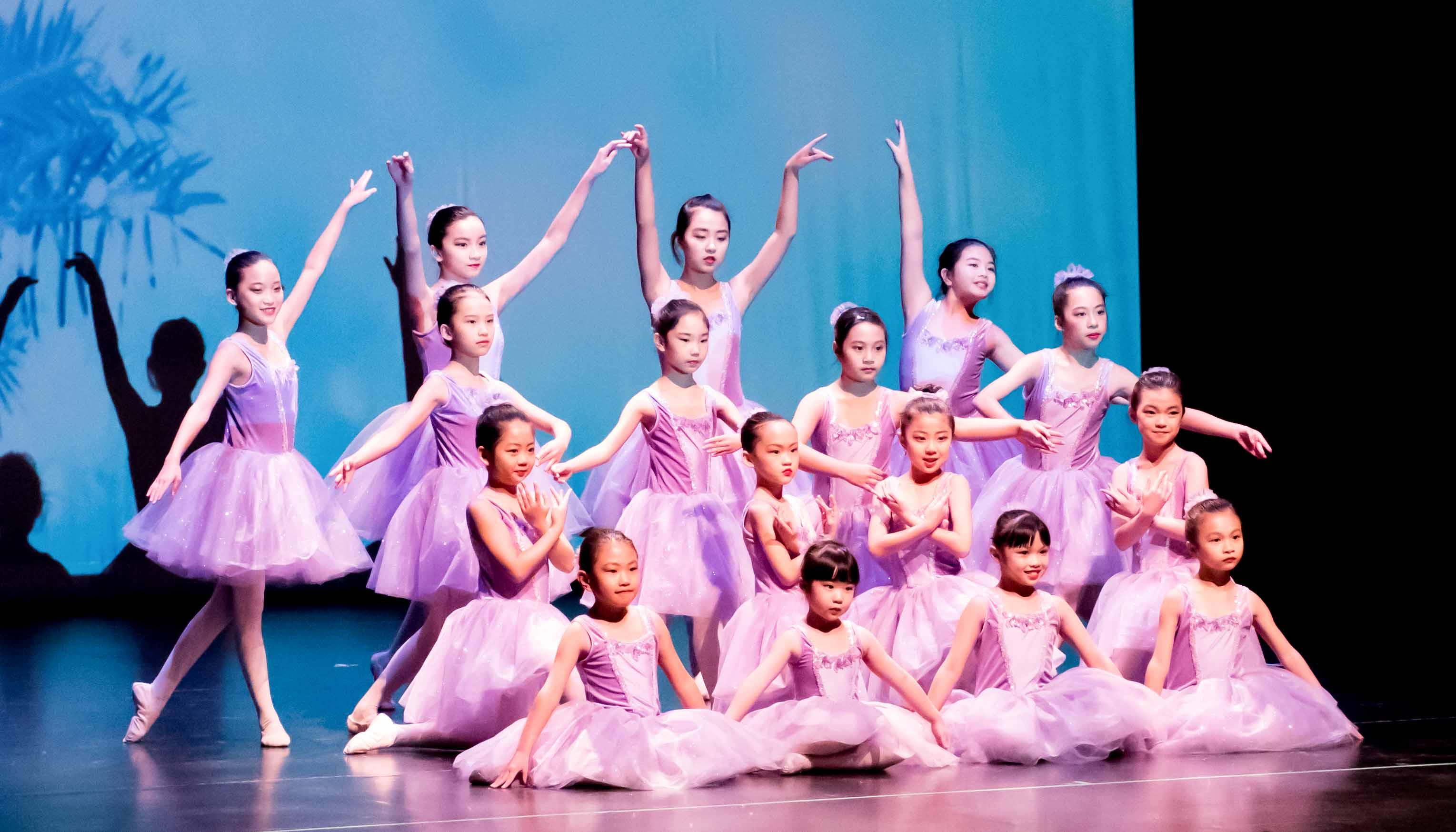 Sugar Plum Fairy  - The Nutcracker, Ballet