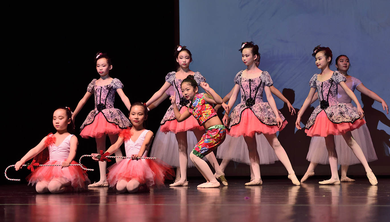 Land of Sweets  - The Nutcracker, Ballet
